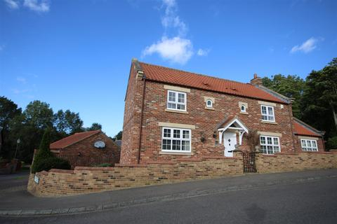 4 bedroom detached house for sale - Spring Bank Wood, Wynyard