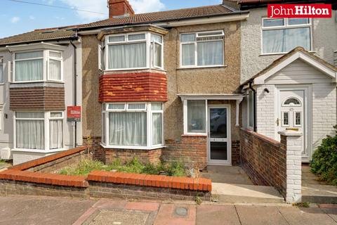 3 bedroom house for sale - Eastbourne Road, Brighton