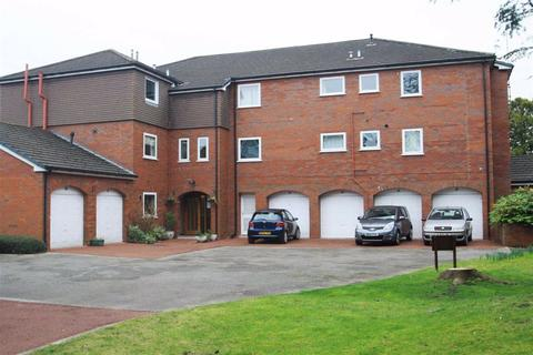 2 bedroom flat - Green Hall Mews, WILMSLOW