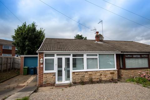 2 bedroom semi-detached bungalow for sale - Kirkwood Avenue, Hasting Hill, Sunderland
