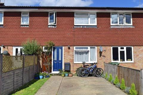 3 bedroom terraced house for sale - Norman Close, Kemsing, TN15