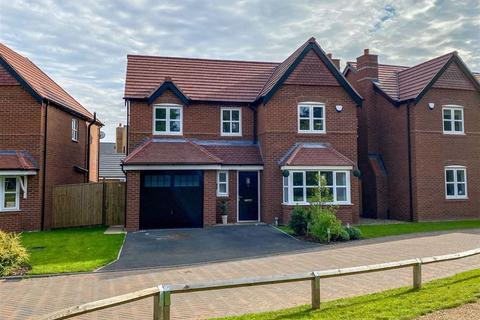4 bedroom detached house for sale - Daffodil Close, Loughborough, LE11