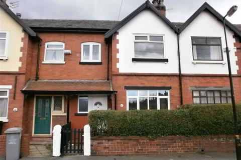 3 bedroom terraced house to rent - Pritchard Street, Stretford