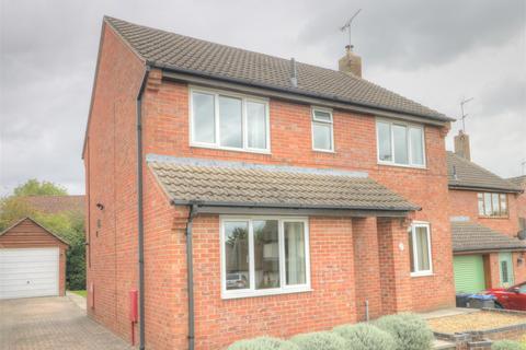 4 bedroom house for sale - Niebull Close, Malmesbury
