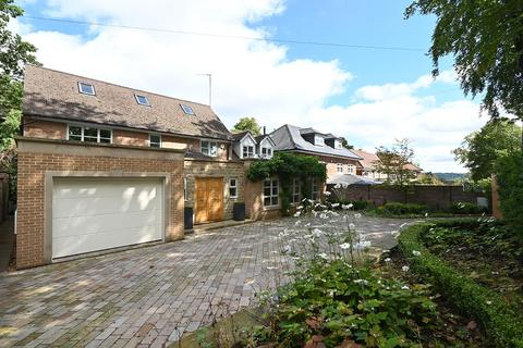 5 bedroom detached house for sale - Millhouses Lane, Ecclesall, Sheffield