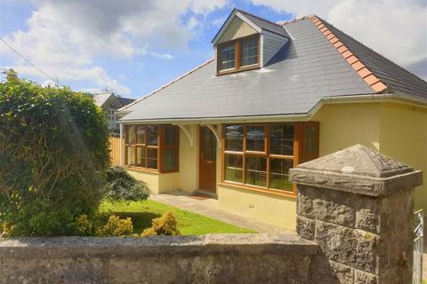 3 bedroom detached bungalow for sale - Pentlepoir, Nr Saundersfoot
