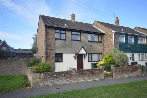 3 bedroom end of terrace house for sale - Cleves Way, Ashford, Kent