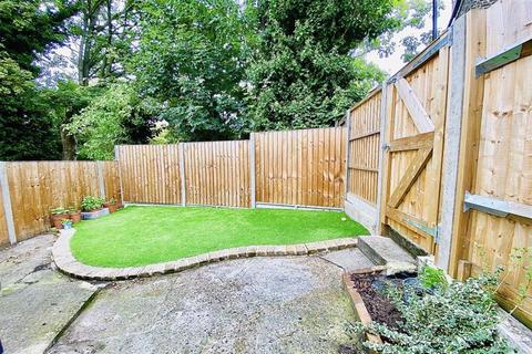 2 bedroom semi-detached house for sale - Willenhall Road, Woolwich, London, SE18