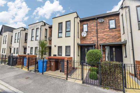 2 bedroom terraced house for sale - Heathfield Square, Hawthorne Avenue, Hull, HU3
