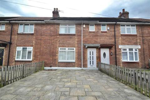 3 bedroom terraced house for sale - Burt Avenue, North Shields