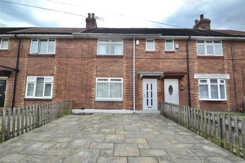 3 bedroom terraced house - Burt Avenue, North Shields