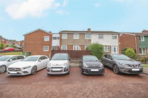 1 bedroom ground floor flat for sale - Scotby Gardens, Gateshead
