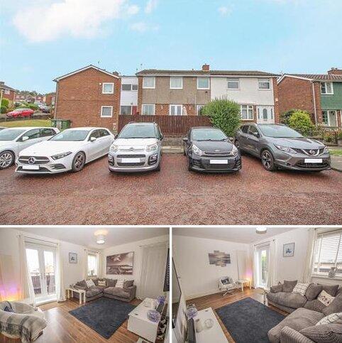 1 bedroom ground floor flat for sale - Scotby Gardens, Gateshead