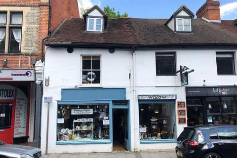 Shop for sale - 5 Friday Street, Henley-on-Thames, Oxfordshire