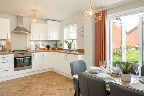 3 bedroom terraced house for sale - Plot 471, Maidstone at Park Farm, Butt Lane, Thornbury, BRISTOL BS35