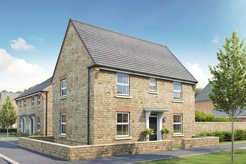 3 bedroom detached house for sale - Plot 303, Hadley at Hunters Wood, Eastern Way, Melksham, MELKSHAM SN12