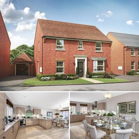 4 bedroom detached house for sale - Plot 179, Bradgate at Dickens Gate, Marden Road, Staplehurst, TONBRIDGE TN12
