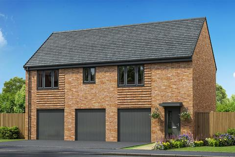 2 bedroom house for sale - Plot 137, Oulton at Dominion, Doncaster, Woodfield Way, Doncaster DN4