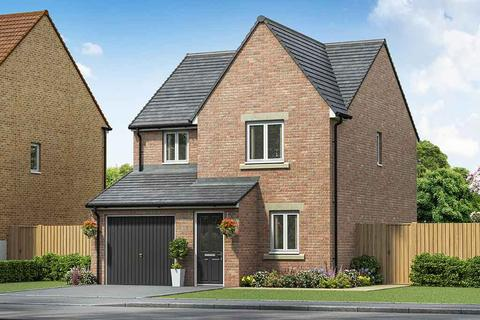 3 bedroom house for sale - Plot 48, The Redwood at Elder Gardens, Newton Aycliffe, Off Middridge Road, Newton Aycliffe DL5