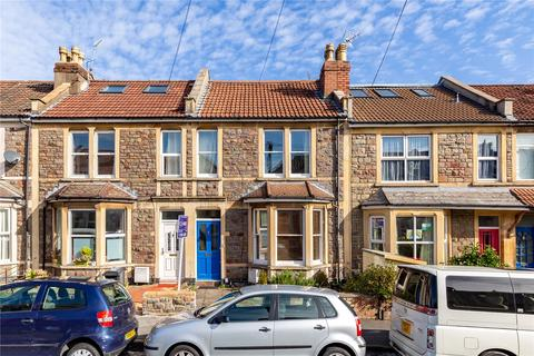 3 bedroom house for sale - Radnor Road, Horfield, Bristol, BS7