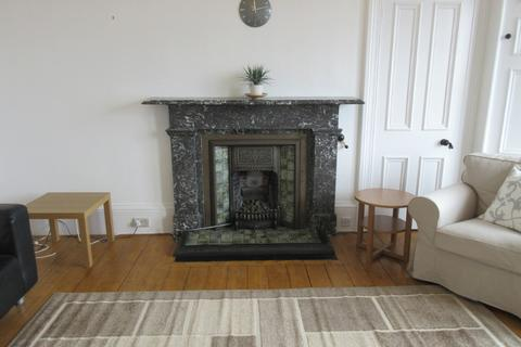 3 bedroom flat to rent - Blackness Road, West End, Dundee, DD2