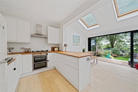 3 bedroom terraced house for sale - Gaskell Road, London, N6
