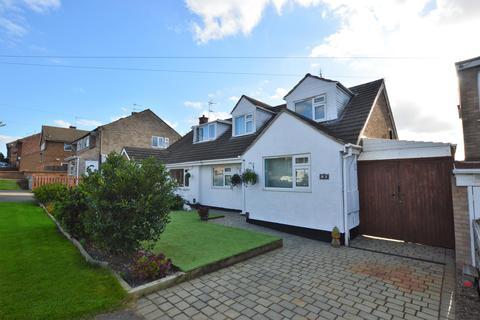 3 bedroom bungalow for sale - Halcroft Rise  , Wigston