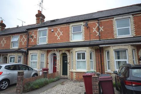 2 bedroom terraced house for sale - Washington Road, Caversham, Reading