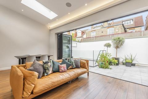 3 bedroom detached house for sale - Muswell Avenue, Muswell Hill