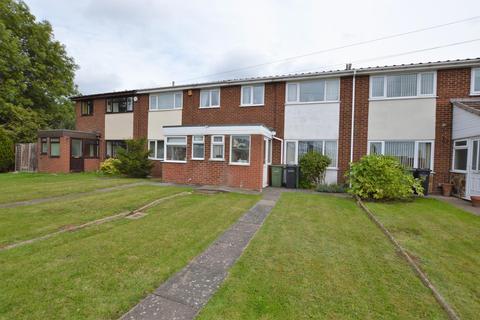 3 bedroom townhouse for sale - Saffron Road, Wigston, LE18 4UL