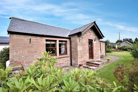 2 bedroom cottage for sale - Balloch Mill Cottage, Alyth, Blairgowrie , PH11 8JN