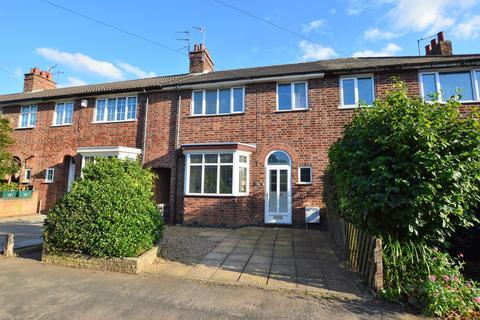 3 bedroom townhouse for sale - Grangeway Road, Wigston, LE18 1JE