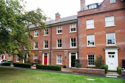 4 bedroom townhouse to rent - St Marys Road, Ipswich IP4