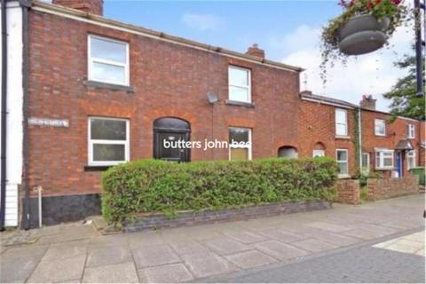 3 bedroom terraced house to rent - High St, Winsford