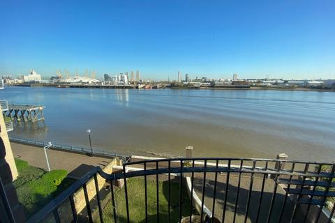 1 bedroom in a flat share to rent - Mariners Mews, Isle of Dogs, E14
