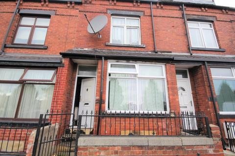 3 bedroom terraced house - Chatsworth Road, Leeds, West Yorkshire, LS8
