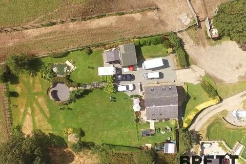 3 bedroom detached house for sale - Wiston, Haverfordwest, Pembrokeshire. SA62 4PT
