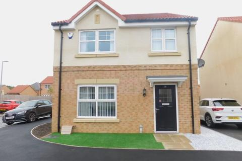4 bedroom detached house for sale - DALTON WYND, SPENNYMOOR, SPENNYMOOR DISTRICT