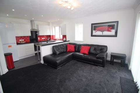 3 bedroom apartment to rent - Vancouver Quay, Salford Quays, Salford, M50
