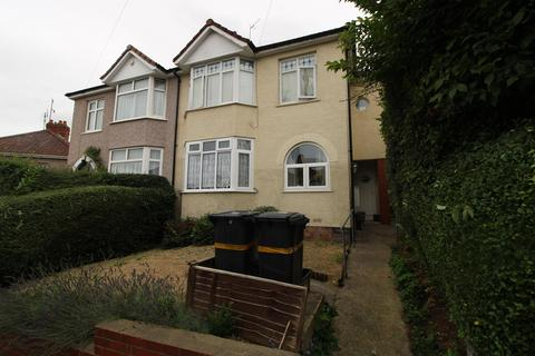 2 bedroom ground floor flat for sale - Westleigh Park, Hengrove, Bristol, BS14 9TH