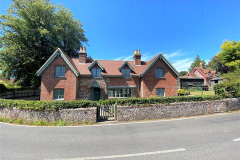 4 bedroom detached house for sale - Compton, Chichester, West Sussex, PO18