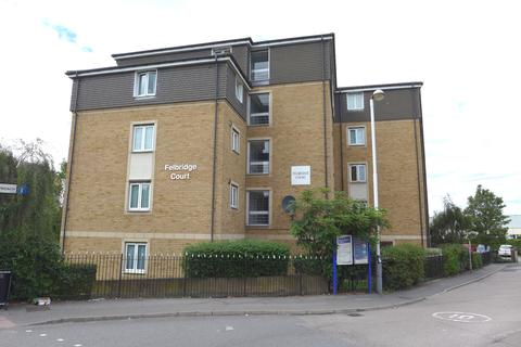 2 bedroom flat for sale - Felbridge Court, High Street, Feltham, Middlesex, TW13