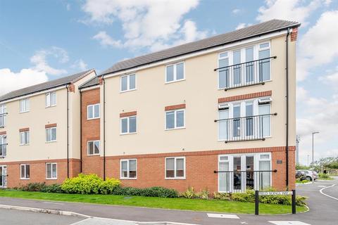 2 bedroom flat for sale - Field Sidings Way, Kingswinford, DY6 7AR