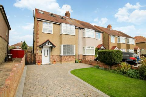 5 bedroom semi-detached house for sale - Boundaries Road, Feltham, TW13