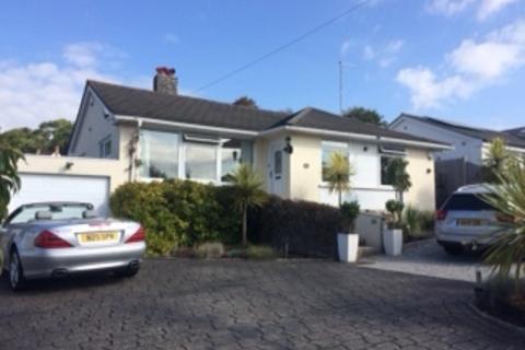 2 bedroom detached bungalow to rent - DANSIE CLOSE, LOWER PARKSTONE, POOLE, DORSET   BH14 0LN