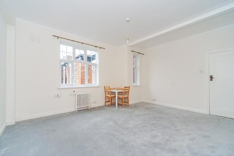 Studio to rent - Gilling Court, Belsize Grove NW3