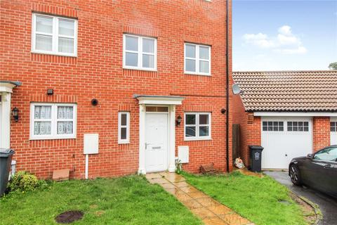 5 bedroom end of terrace house to rent - Thornborough Way, Hamilton, Leicester, LE5