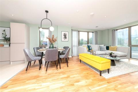 2 bedroom house for sale - Orchid Court, 39-55 St Albans Road, Watford