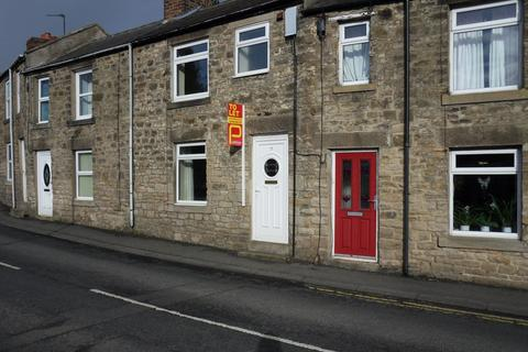 2 bedroom terraced house to rent - Tynedale Terrace, Acomb, Hexham, Northumberland, NE46 4QL