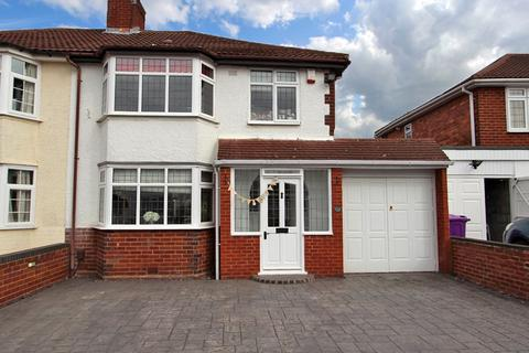 3 bedroom semi-detached house for sale - Chestnut Way, Finchfield, Wolverhampton, WV3